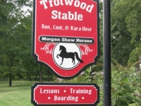 Trorwood Staples