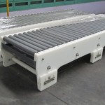Conveyor Made with King KPC HDPE Natural