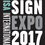 ISA International Sign Expo 2017