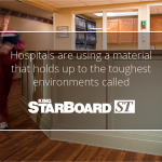King Starboard Hospitals