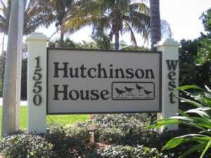 Hutchinson House