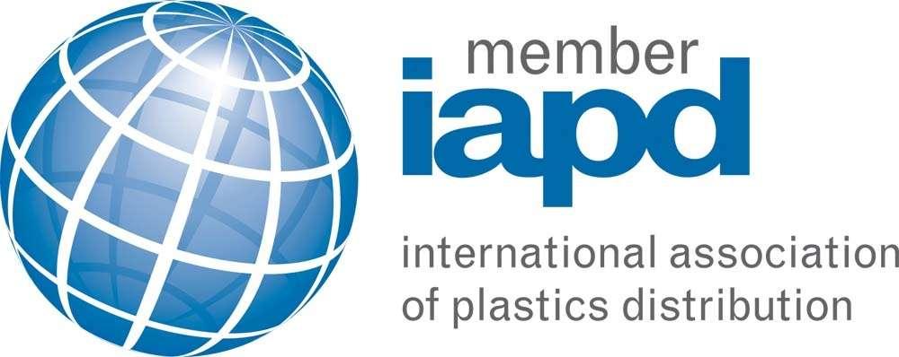 IAPD membership logo