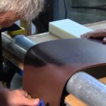 Bending using a heat bar - Working with King StarBoard® and StarBoard® ST