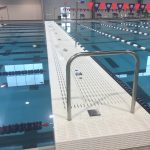 King StarBoard® Pool Bulkhead