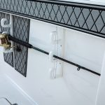 King StarBoard Fishing Rod Holder