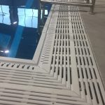 King StarBoard AS Pool Grating