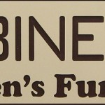 Sign Made with King ColorCore® Tan/Brown/Tan