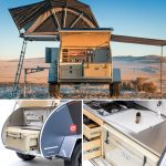 escapod trailers