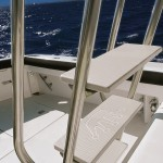 King StarBoard® AS The Anti-Skid Marine-Grade Polymer Sheet