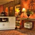 King DuraStyle® Custom Cabinet Door Program - Camden Style Door and Drawer in Seafoam