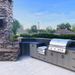 King StarBoard® ST Outdoor Kitchen