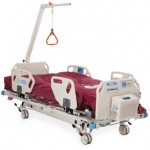 Hospital Bed Side Rails Made with King MediGrade® Sanshade