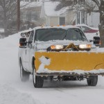 Snow Plow Blade made with King Hy-Pact®