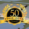 50 Year Promo
