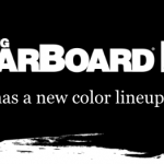 New Color Lineup For King StarBoard® ST