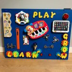 Playtime Tech Playboard